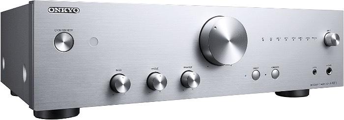 Onkyo A-9010-S - Amplificador esterero integrado