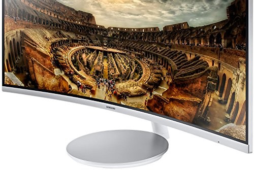 "Samsung CF791 - Monitor de 34"" con HDR - Opinión"