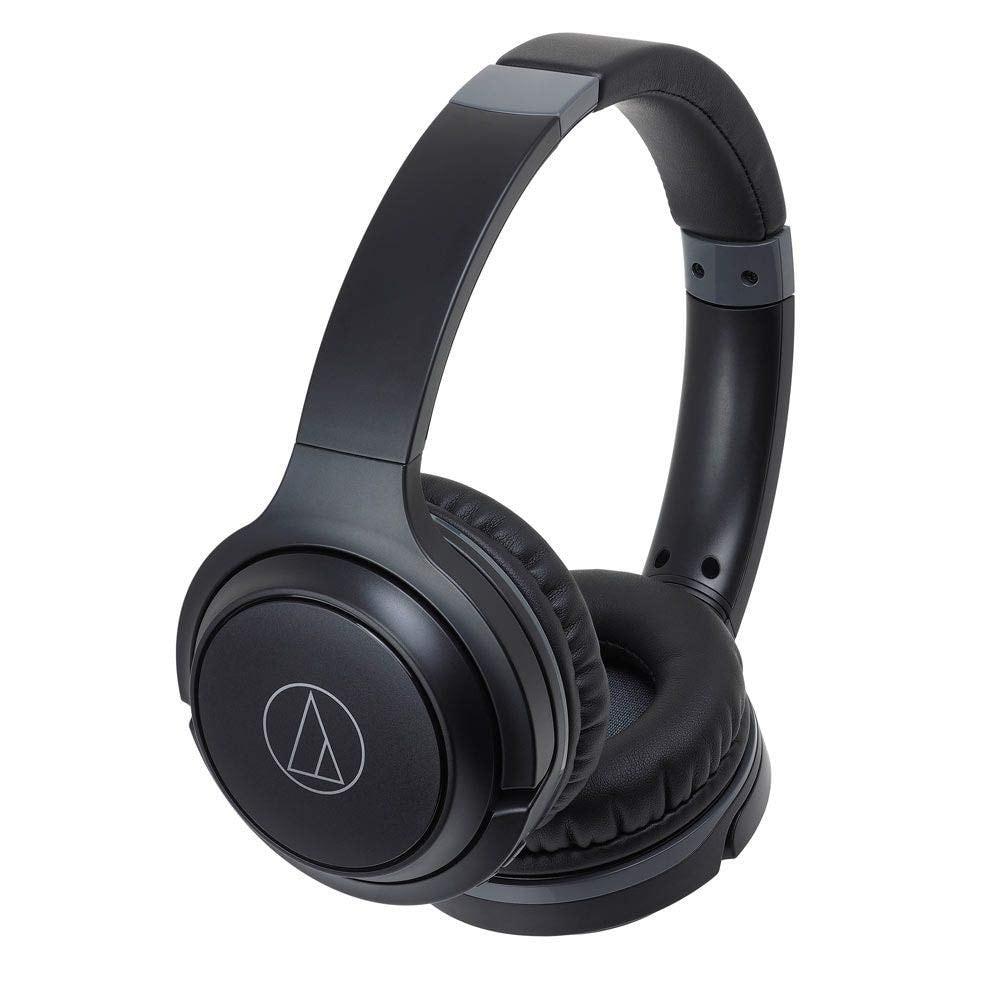 Los mejores auriculares on-ear por menos e 50 euros en 2019: Audio-Technica ATH-S200BT