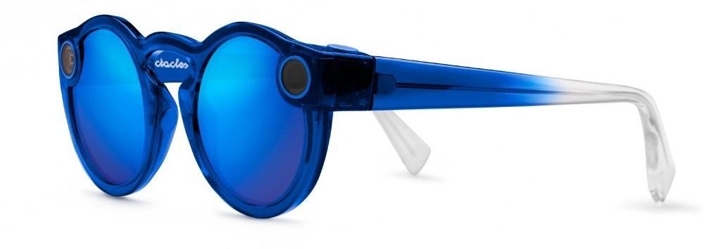 Spectacles 2 de Snapchat