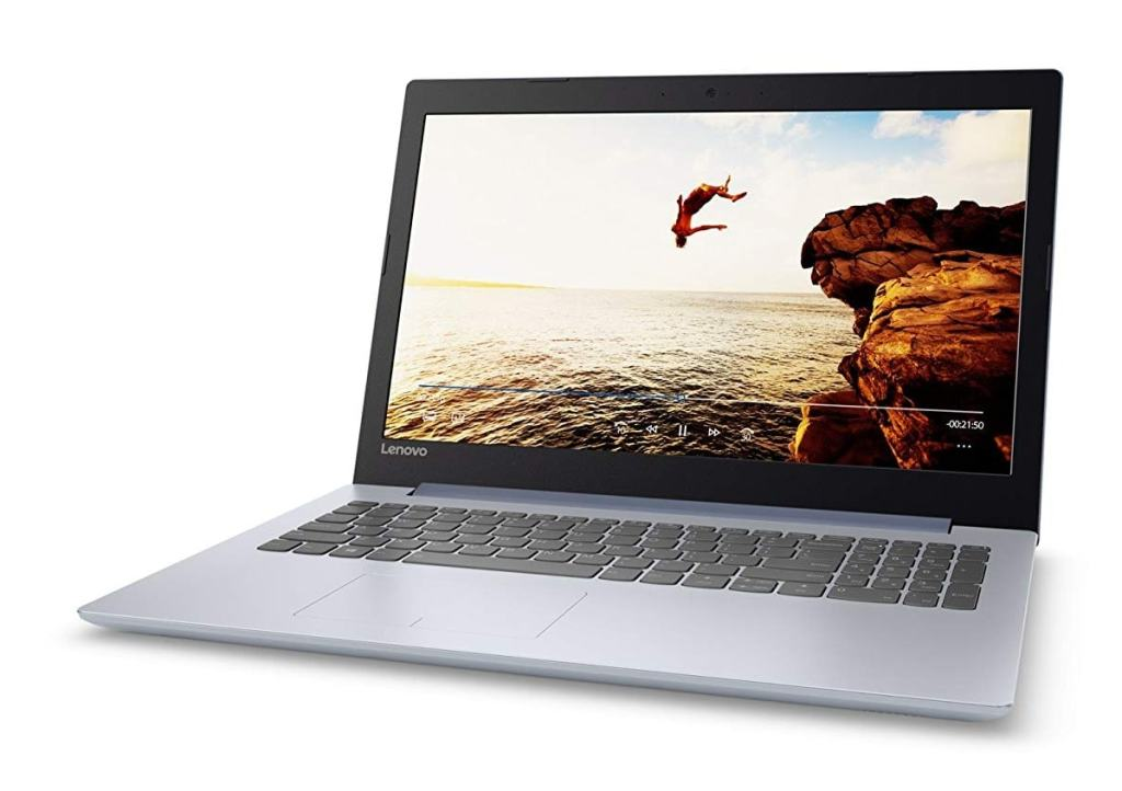"Lenovo Ideapad 320-15AST- Portátil de 15.6"" HD con Windows"