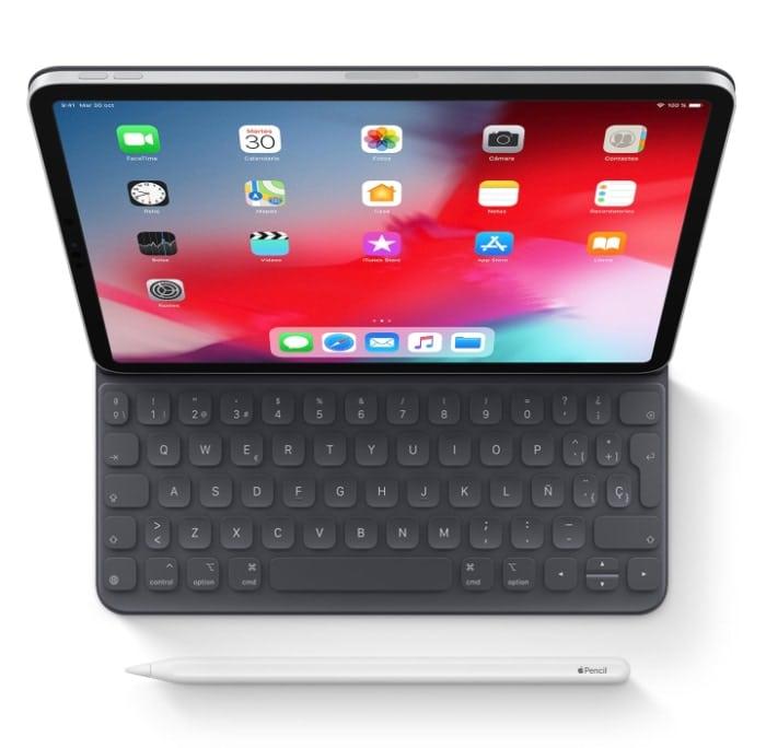 ipad pro apple 2018
