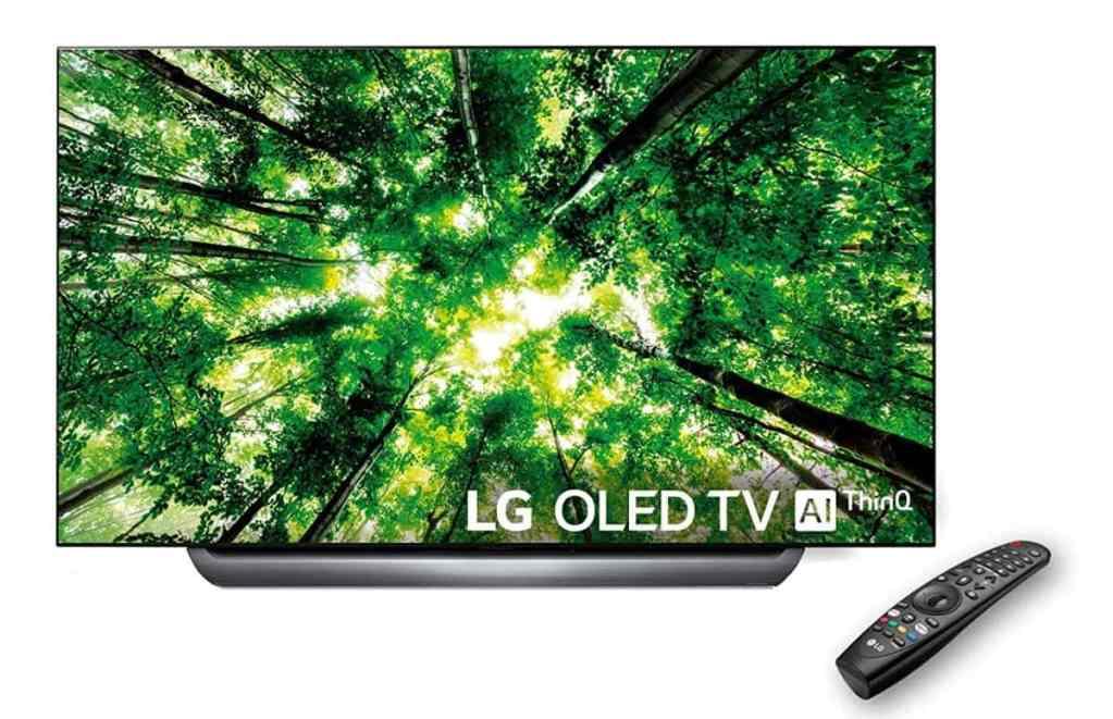 """La mejor TV de 65"""": LG OLED65C8PLA - Smart TV DE 65"""" OLED UHD 4K"""