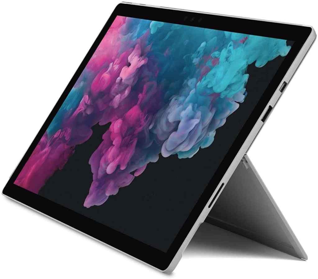 Microsoft Surface Pro 6 - Ordenador portátil 2 en 1