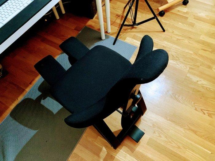 Varier Thatsit Balans silla rodillas