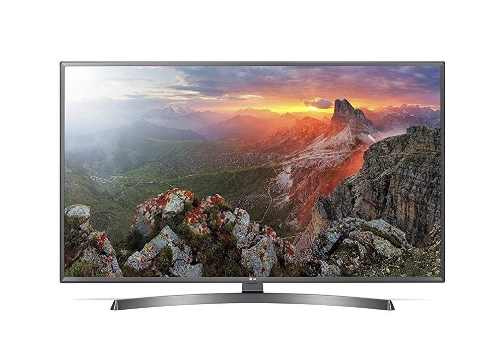 """LG 50UK6750PLD - Smart TV de 50"""" LED UHD 4K"""