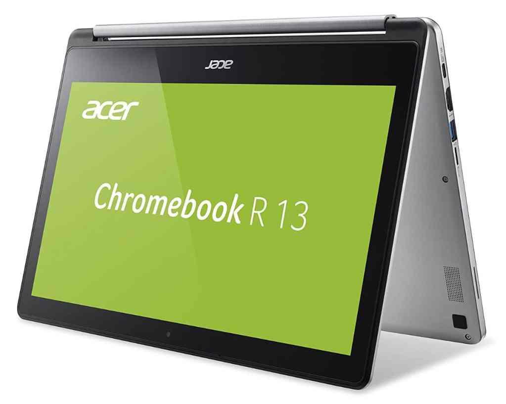 Acer Chromebook r13, 2 en 1 - ordenador convertible
