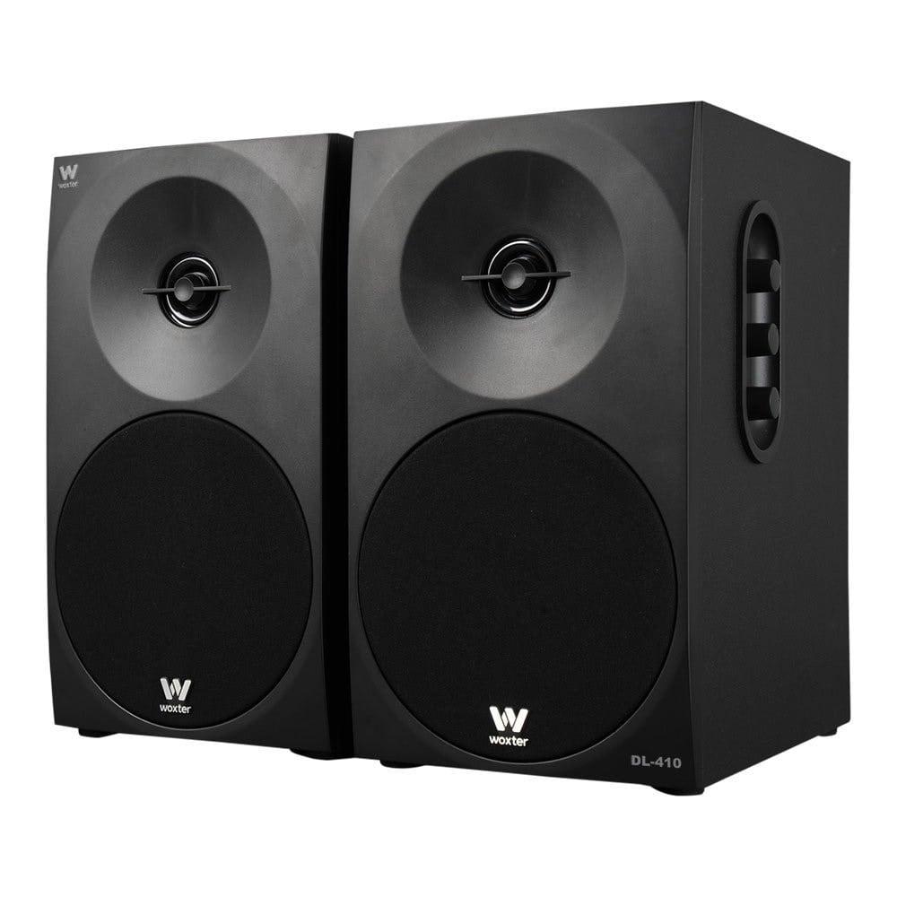 Woxter Dynamic Line 410 – Altavoces estéreo 2.0