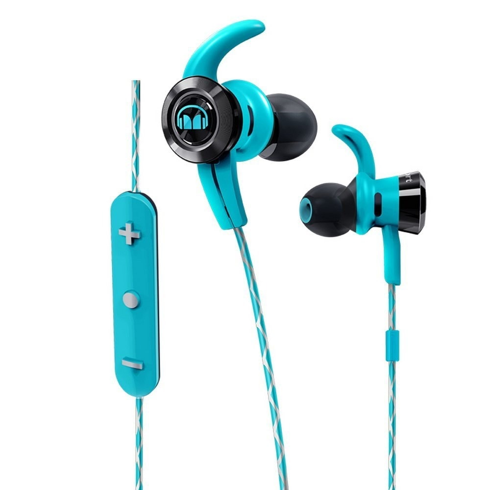 Monster iSport Victory - Auriculares Deportivos