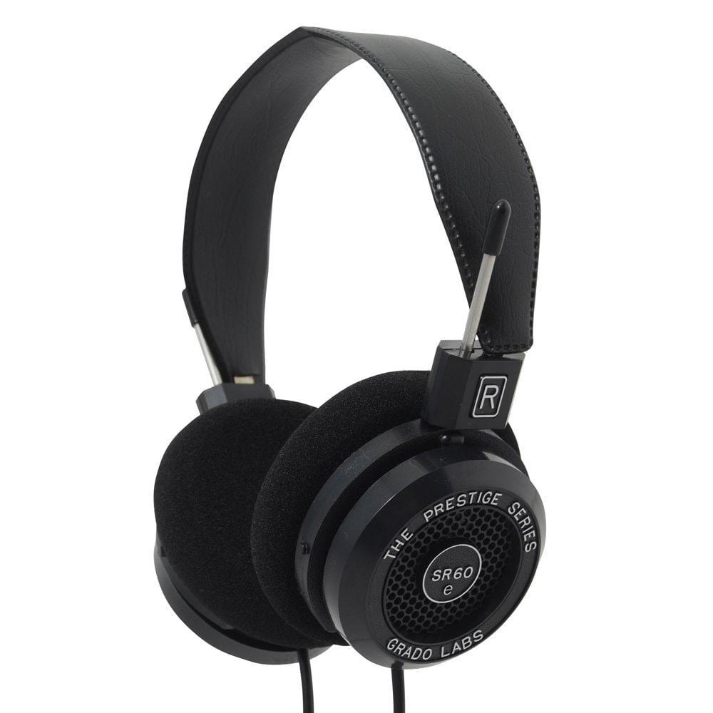 Los mejores auriculares on ear que puedes comprar: Grado Prestige SR60e