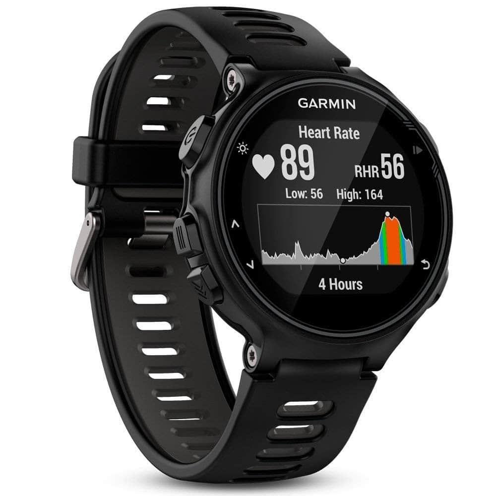 1d5c5bb2881e Los 5 mejores relojes deportivos GPS de Garmin para triatlón y ...