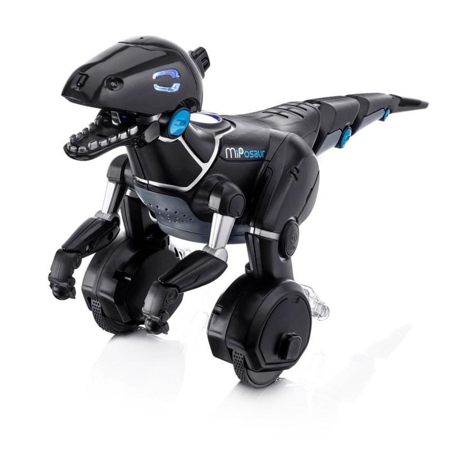 Robot MiPosaur: el mejor robot dinosaurio para niños