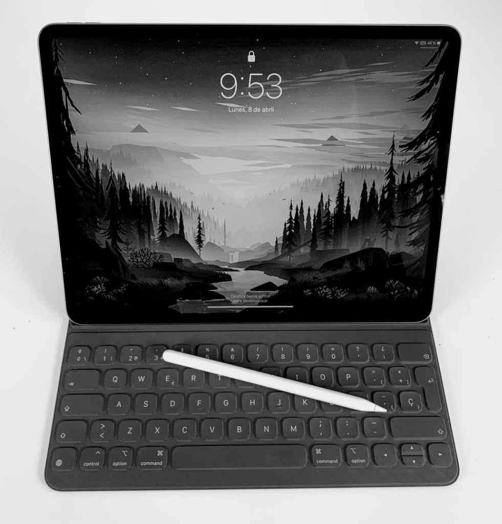 10 secretos del iPad Pro para sacarle todo el provecho a este tablet de Apple