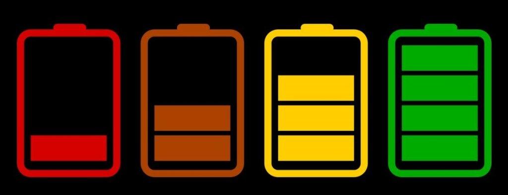 ¿Cómo podemos mejorar la vida útil de la batería de nuestro smartphone?