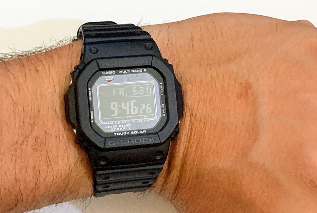 Casio G-Shock GW-5610