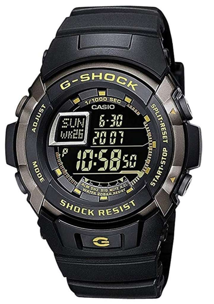 Casio G-Shock G-7710-1ER