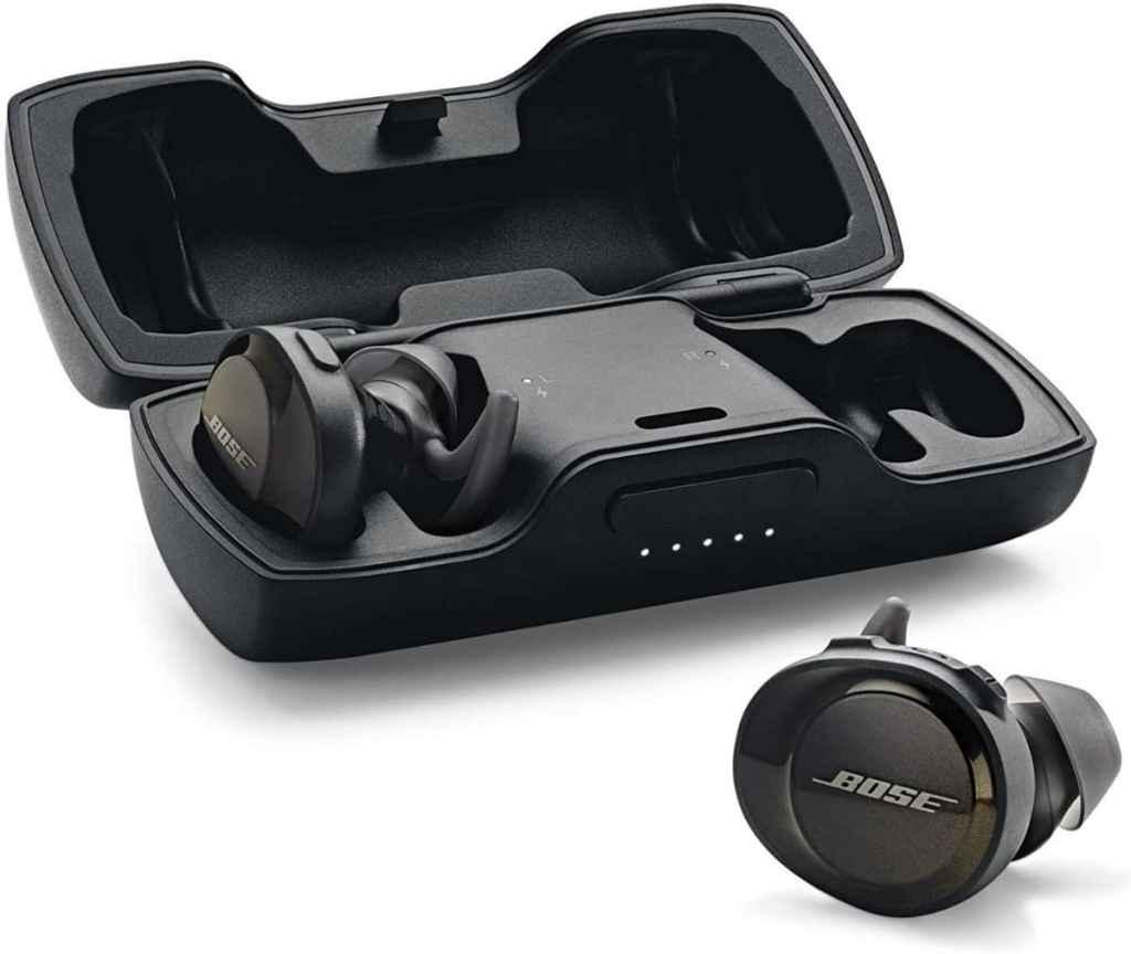 Bose SoundSport Free- Auriculares intraurales inalámbricos deportivos