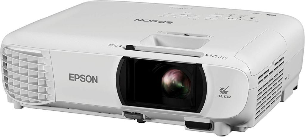 Epson EH-TW650 - Proyector Full HD: toda una ganga