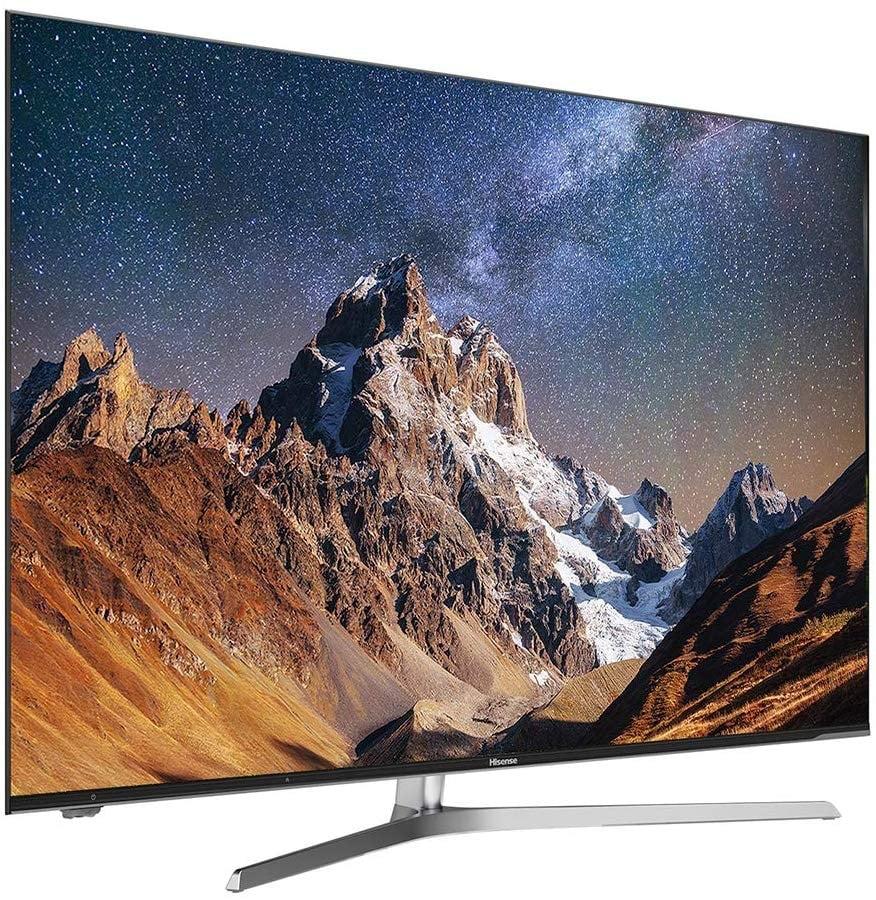 Hisense H65U7A - TV Hisense 65" ULED 4K Ultra HD