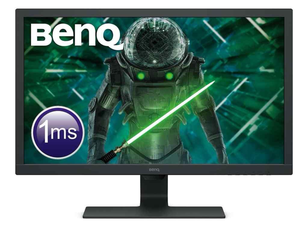 "BenQ GL2780 Monitor Gaming de 27"""