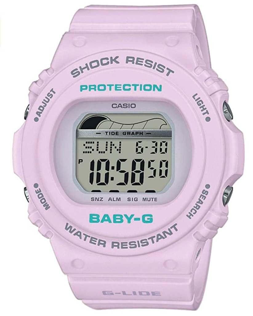 Casio Baby-G BLX-570-6ER