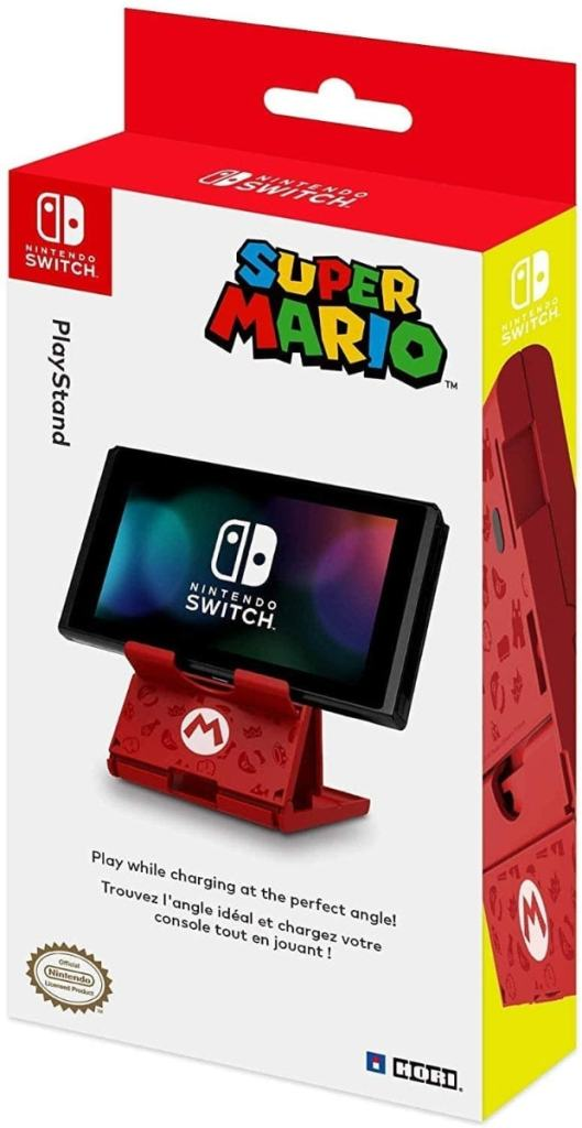 HORI - PlayStand Super Mario