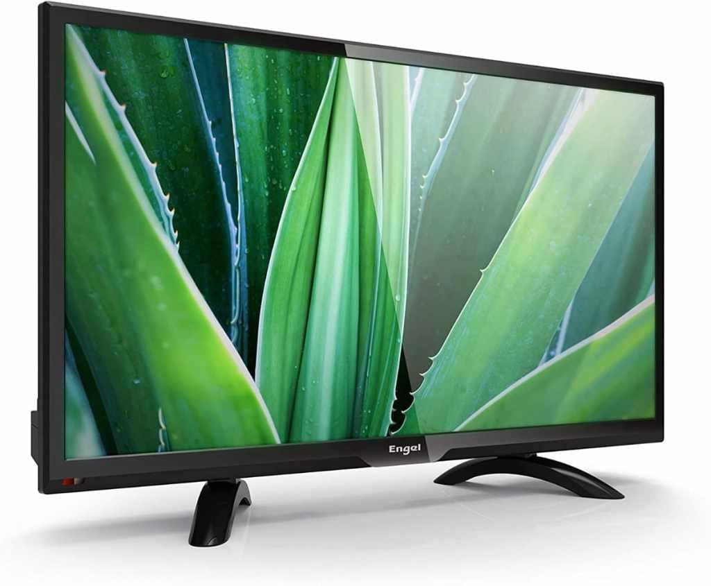 """Televisor Engel Ever-LED LE2050 de 20"""" y resolución HD"""