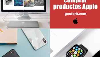 ¿Cuál es el mejor momento para comprar productos Apple (iPhone, iPad, iPod, Mac, AirPods, Apple Watch)?