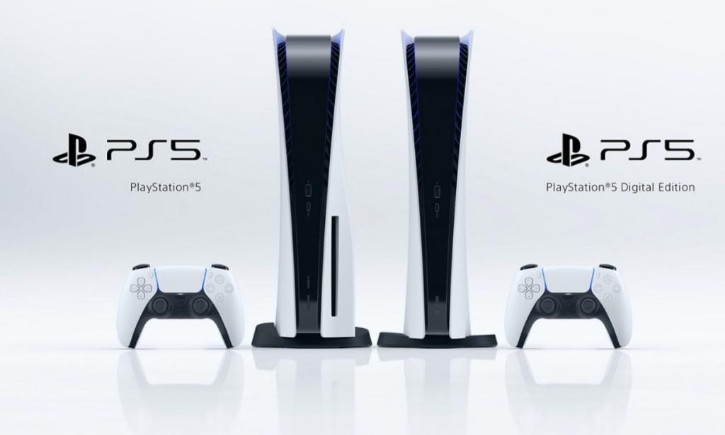 PlayStation 5 (PS5) de Sony