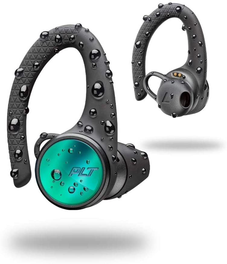 Plantronics BACKBEAT FIT 3150 - Auriculares Deportivos Bluetooth True Wireless