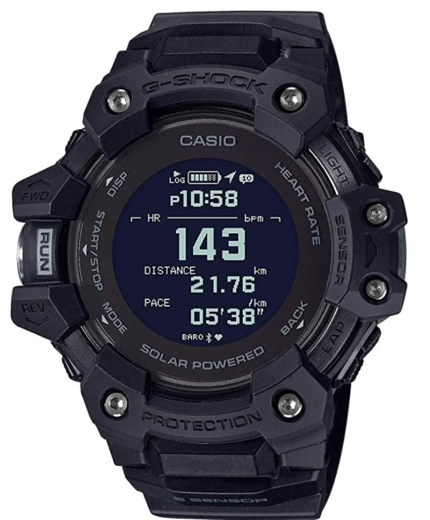 CASIO G-Shock Digital GBD-H1000-1ER