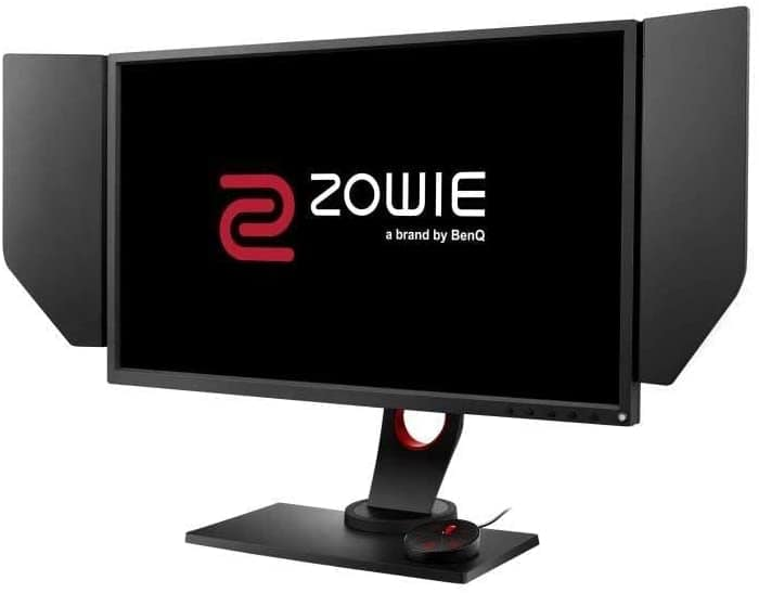 "BenQ ZOWIE XL2546 - Monitor Gaming de 24.5"" FullHD"