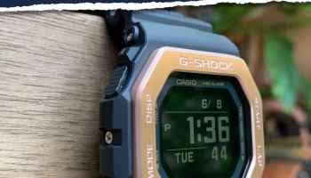 Casio G-Shock GBX-100 - opinión y review de este reloj para surferos