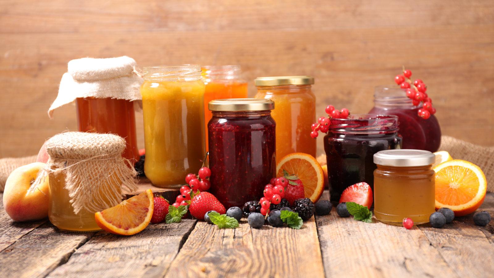 10 consejos de éxito para productores artesanales de mermeladas - Goula