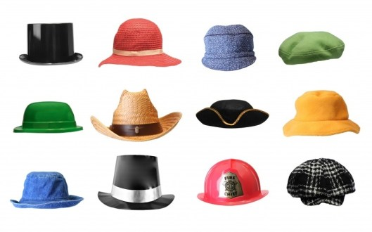 wearing-many-hats