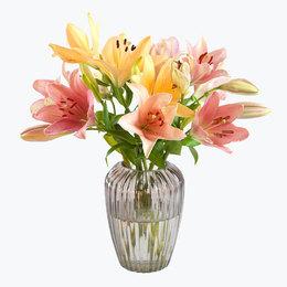 Send blomster på døra - Blomsterflor