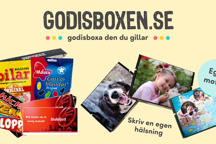 Godidbox teaser banner