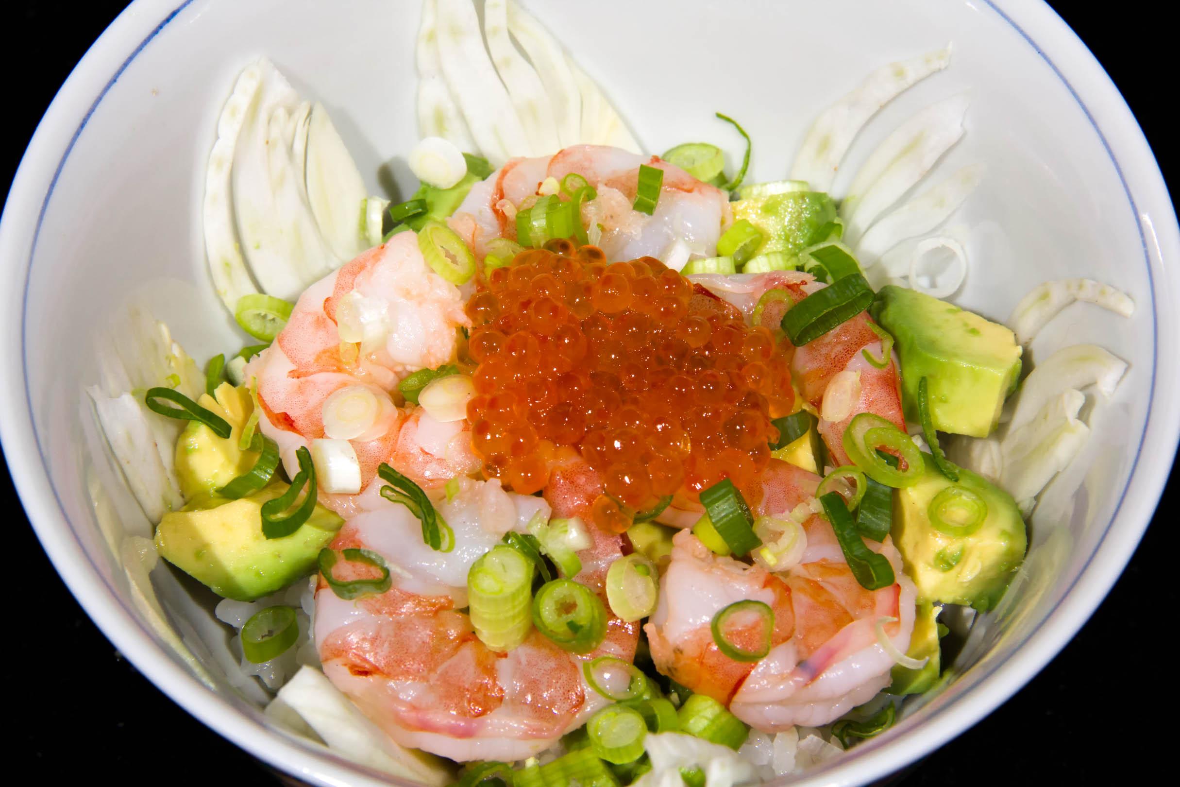 salade japonaise traditionnelle