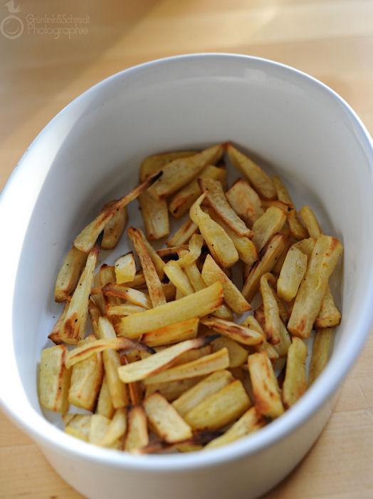 03 Baked Parsnip Fries kl