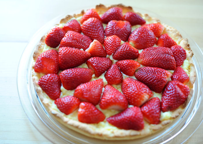 05 Strawberry Tart kl