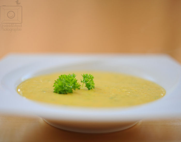 03 Golden Blossom Cream Soup kl