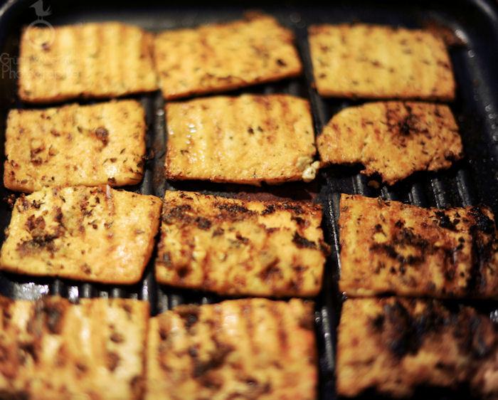 02 Cajun Style Tofu kl