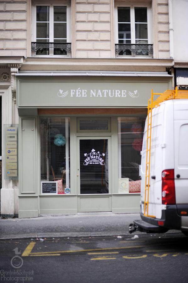 67 Paris Goes Vegetarian and Glutenfree kl