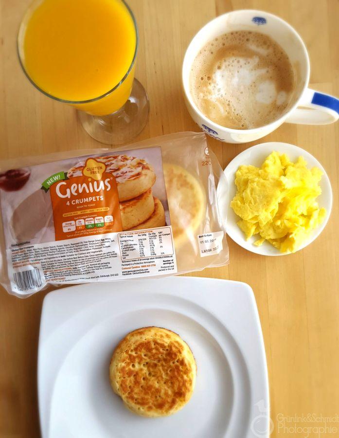 16 Gluten-free Galettes kl