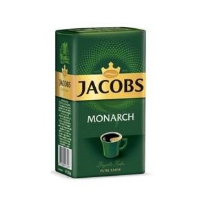 Jacobs Monarch Filter Coffee 250Gr