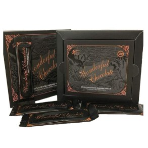 Wonderful Chocolate