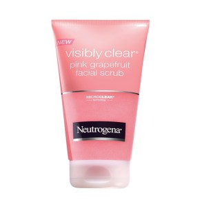 Neutrogena Visibly Clear Peeling Gel 150 ml