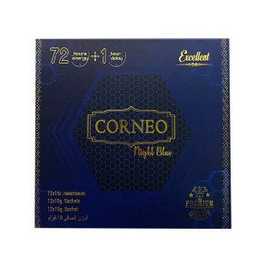 Corneo Night Blue Honey Herbal Paste