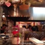 酒喰洲(人形町)、日本橋で一番ディープなお店
