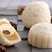 Celebrate Mid Autumn Festival with 4 New Alcoholic Snowskin Mooncakes Available Now Till Sep 8